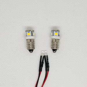 JVC JR-S100 Complete LED Lamp Replacement Kit