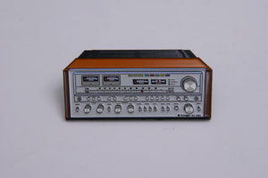 Pioneer SX-1980 Pin Limited Edition
