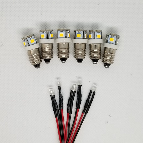 Sansui 2000X Complete Replacement LED Lamp Kit