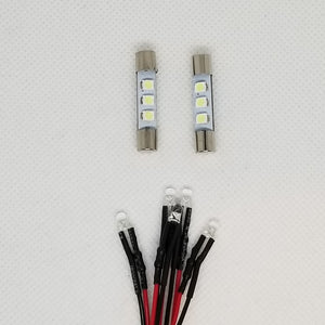 Onkyo TX-2500mkII Complete LED Lamp Replacement Kit