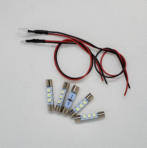 Sansui 350A LED Replacement Lamp Kit