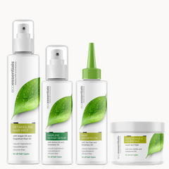 Eco Essentials Damage Repair & Strengthening Set