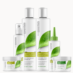 Eco Essentials Growth Boosting & Damage Repair Collection