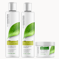 Eco Essentials Anti-Breakage, Nourish & Repair Collection