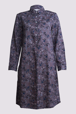 Bibico Floral Emilia Tencel Dress