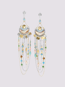 Franck Herval Coleen Earrings