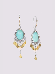 Franck Herval Elyne Earrings
