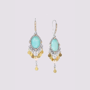 Elyne Earrings