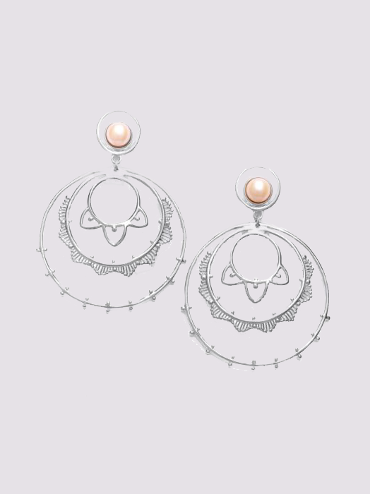 Ori Tao Divinity Earrings