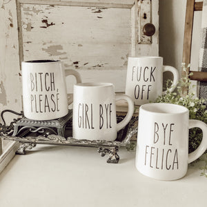 Curated Mug Set #1