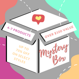 Decor Mystery Box