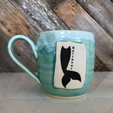 Mermaid Believer Mug