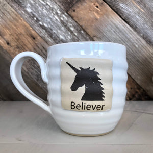 Unicorn Believer Mug