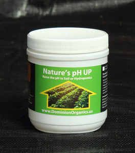 Nature's Ph Up