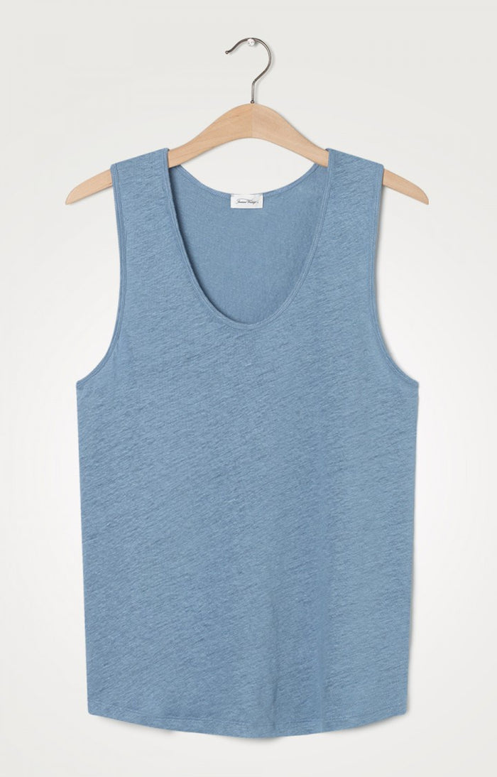 American Vintage Lolosister Tank Top Ice