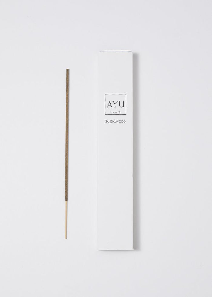 Ayu Incense - Sandalwood