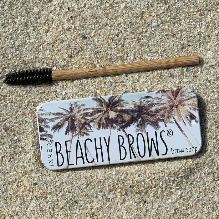 Inked by Beauty Ink Beachy Brows Soap