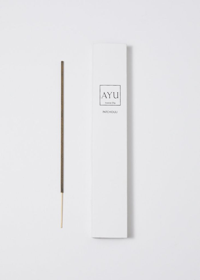 Ayu Incense - Patchouli