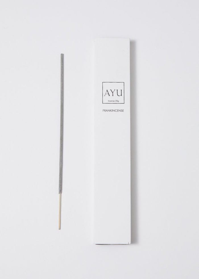 Ayu Incense - Frankincense
