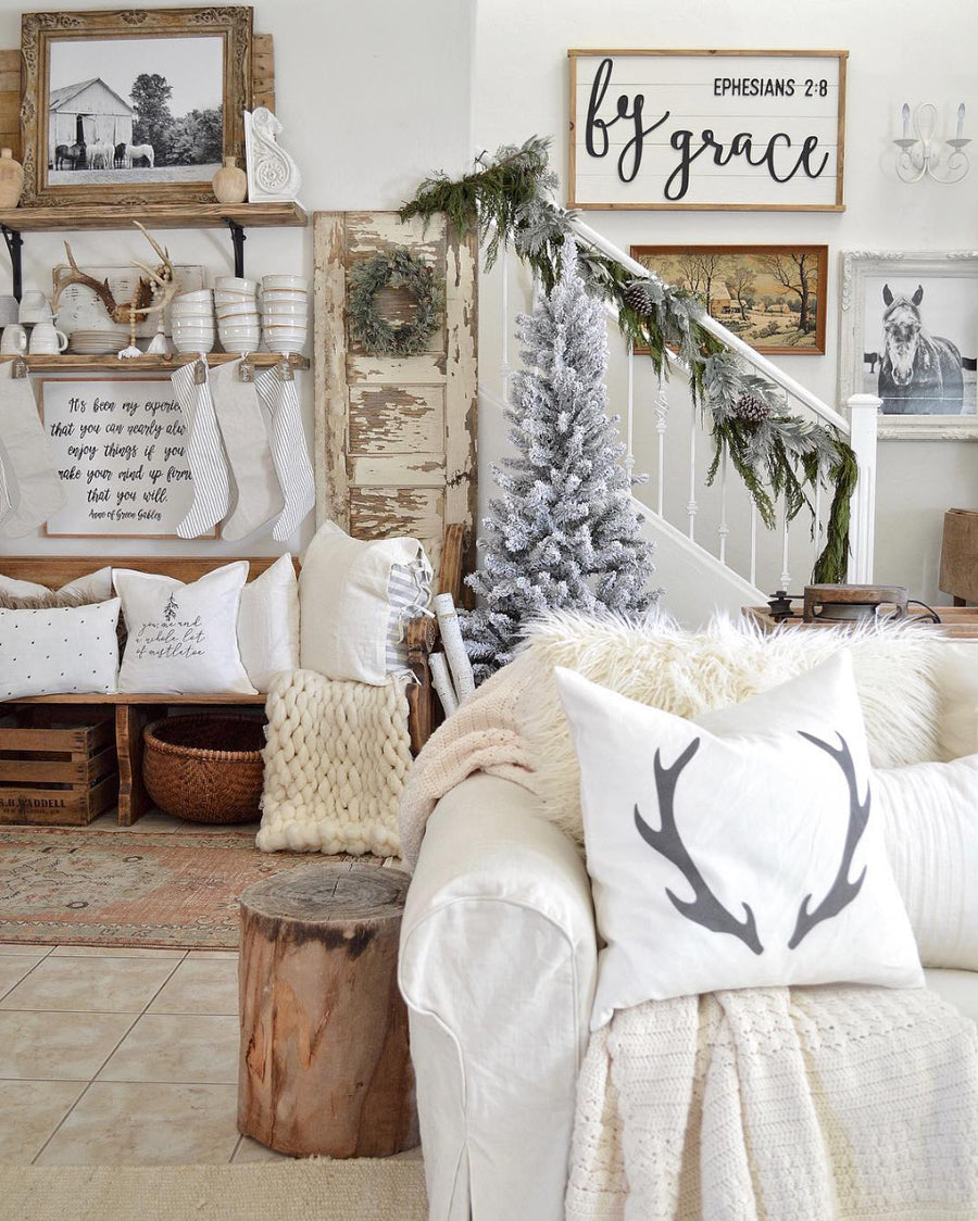 Rustic Christmas Gifts for Everyone on Your List