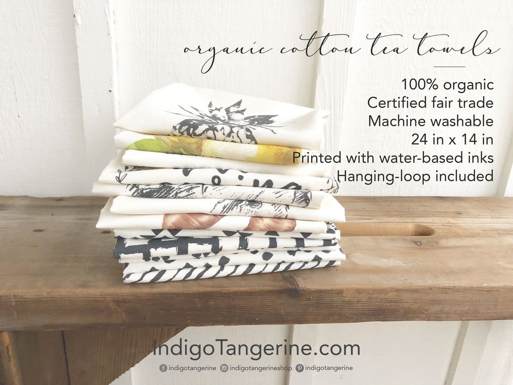 Gifts for Mom – Indigo Tangerine