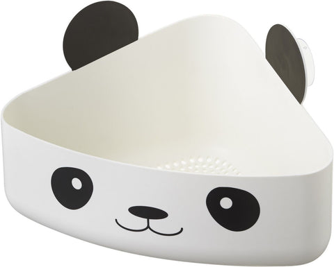 Kids Bath Rack - Panda