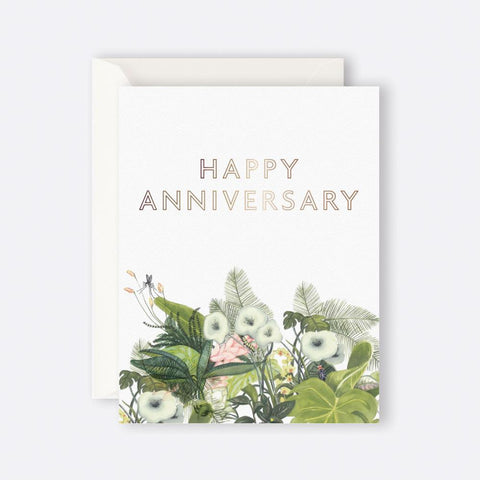 Father Rabbit Stationery | HAPPY ANNIVERSARY