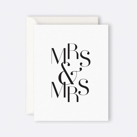 Father Rabbit Stationery | Card | MRS & MRS