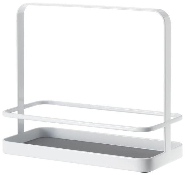 Yamazaki | Tower Seasoning Rack - White