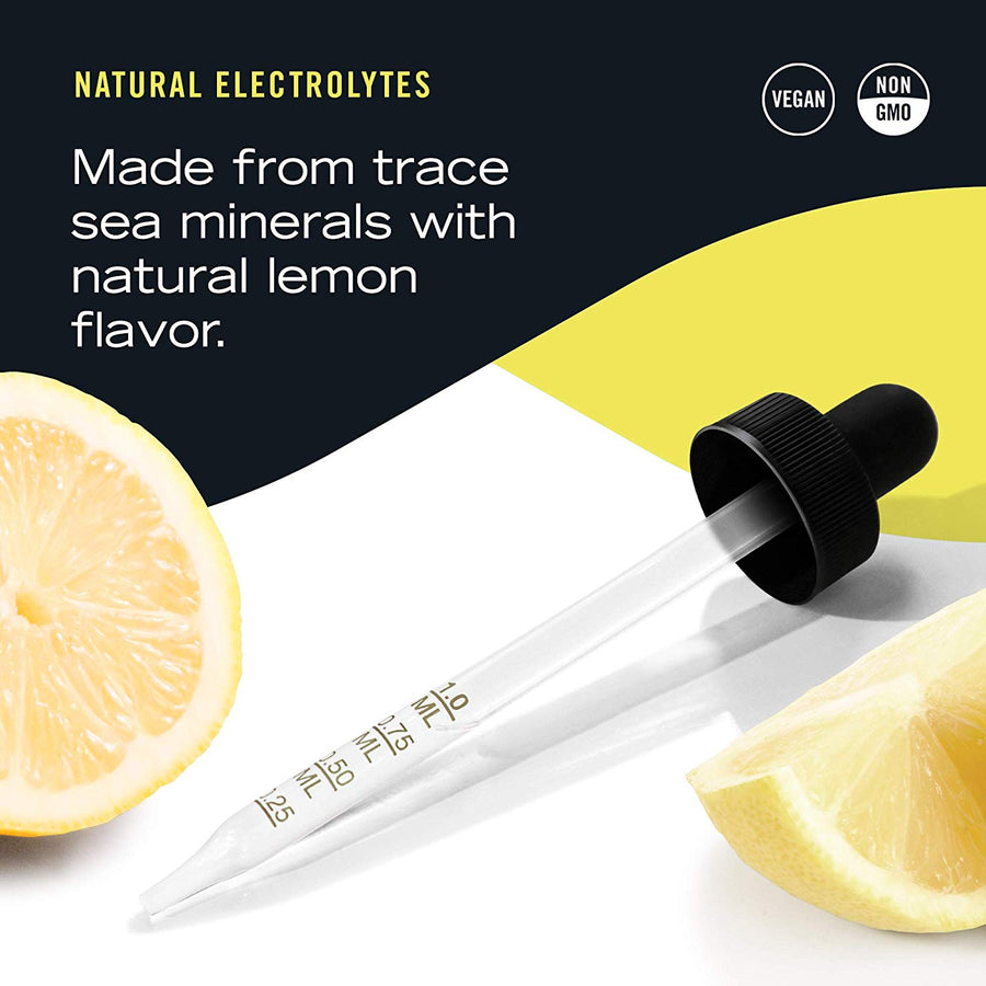 DayLyte Electrolyte Concentrate Lemon