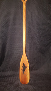 Crawfish Paddle Alligator