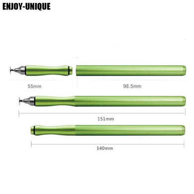Capacitive Screen Stylus pen - for Ipad for Iphone for Samsung Galaxy Tab Tab 2, Tab 3 7.0, 8.0 & 10.1 touch pen Metal Pencil