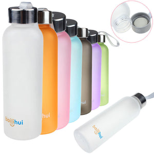 2018 New Leak Tight Sport Portable Travel Bottle