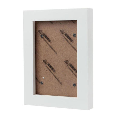 Fashion Wall or Desk Dual Use Wood Photo Frame Mounted for Hanging