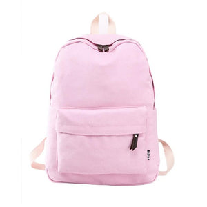 Backpack Travel Rucksack Shoulder Bag