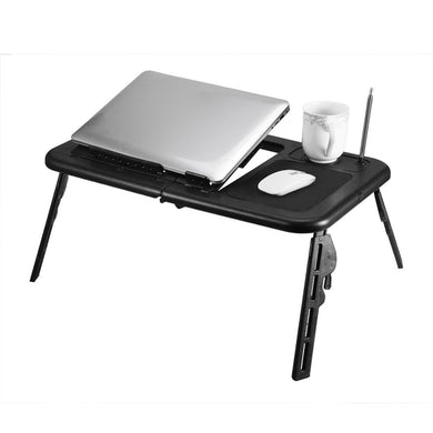 Portable Adjustable Foldable PC Folding Desk
