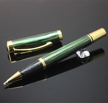 Full Metal Roller Ball Gel Pen