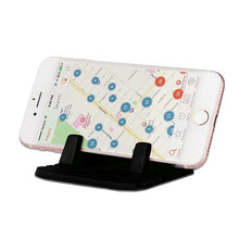 Silicone Anti-Slip Desktop Holder Stand for SmartPhones
