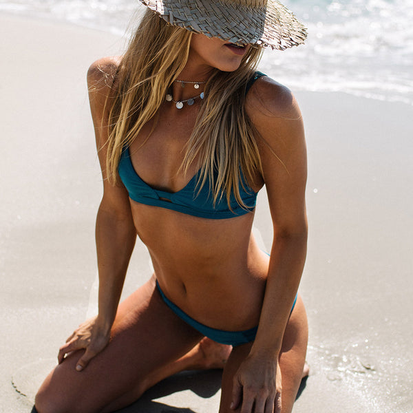 Sea Breeze Bikini Set