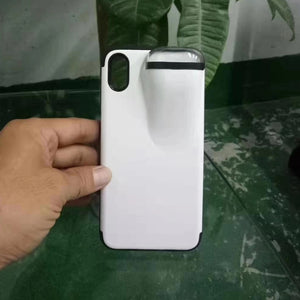 The Airpod Charging iPhone Case