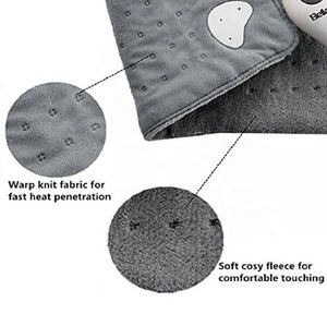 Heat Weighted Massaging Pad