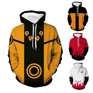 Exclusive Naruto Hoodies
