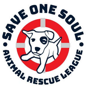 Save One Soul Animal Rescue League