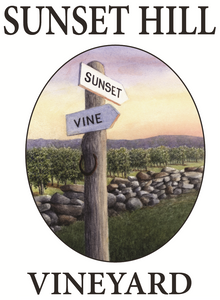 September 29th - Sunset Hill Vineyard from Lyme CT to Make Special Visit at Essex Paint and Sip - I'll Drink to That!!