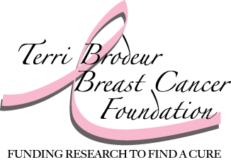 Join us September 25th for the Terri Brodeur Breast Cancer Foundation Walk Team Fundraiser