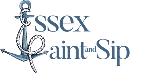 Essex Paint and Sip Paint Bar Paint Nite