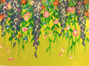 Full Bloom Painting - Essex Paint and Sip