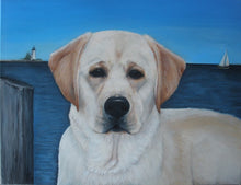 Paint Your Pet Paint Night - Essex Paint and Sip