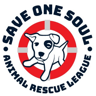 Save One Soul Animal Rescue League Fundraiser