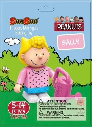 Mini Series Peanuts - Sally